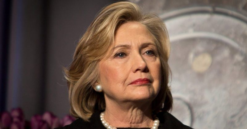 Maryland Judge Orders An Investigation Into Clinton's Attorneys