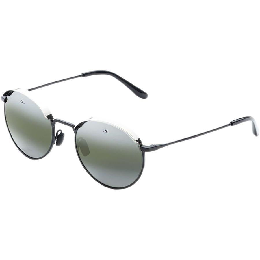 SunglassesBlack Round Round Vuarnet Metal Round Vuarnet SunglassesBlack Vuarnet SunglassesBlack Metal Metal Vuarnet Metal 0wv8nmN