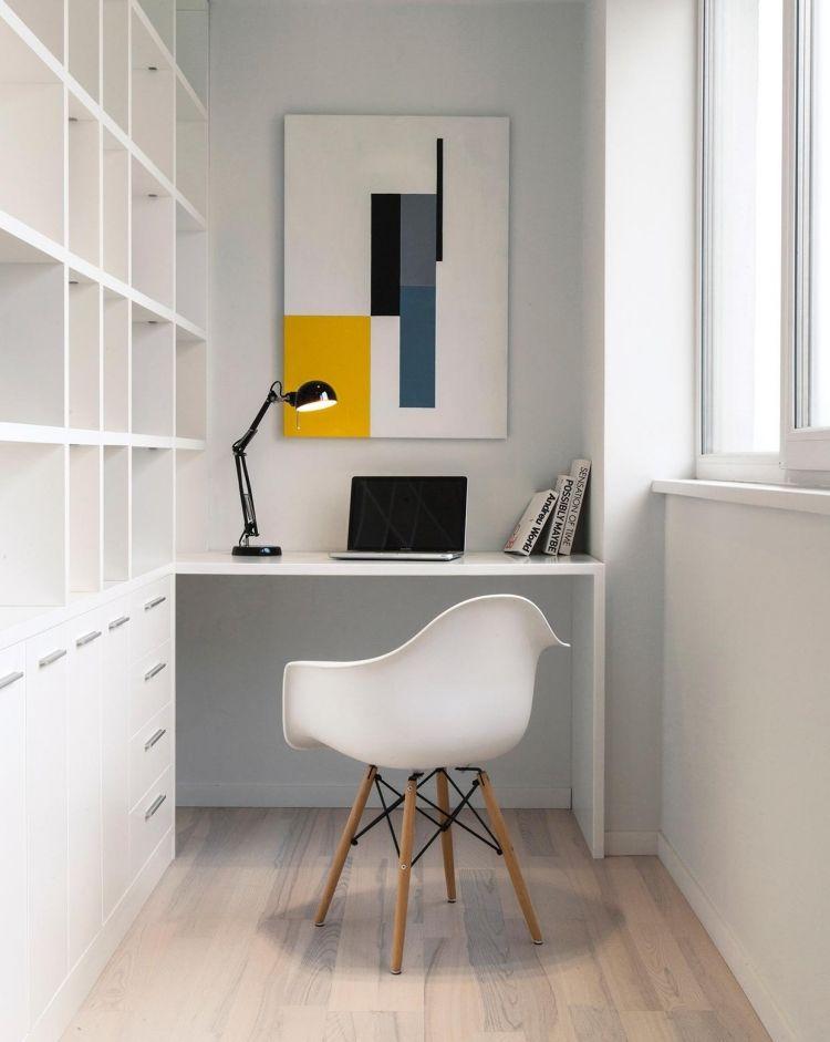 Dekoration Eames Plastic Armchair – 50 Ideen für moderne Einrichtung ...