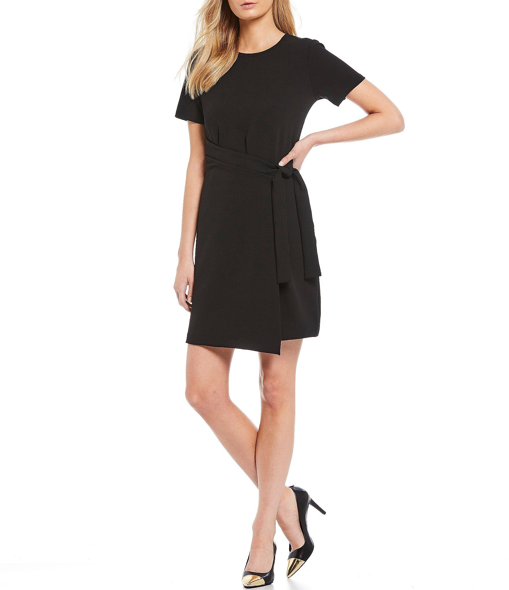Pin By Sarah Mac On Business Wardrobe Over 50 Wrap Dress Dresses Edgy Outfits [ 2040 x 1760 Pixel ]