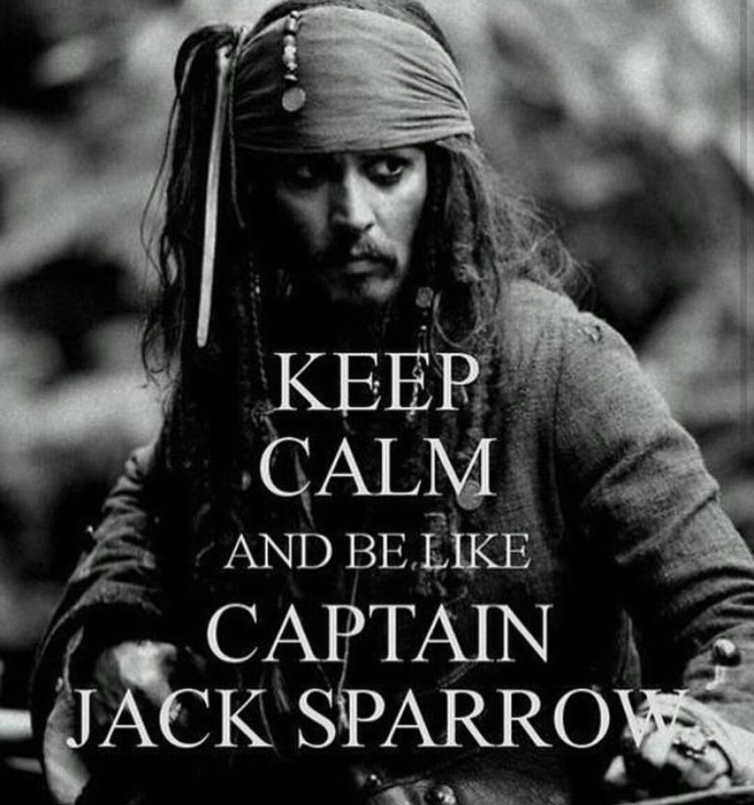 Captain Jack Sparrow Quotes Pinterest Lexi_Niccole_  Pirates Pinterest  Caribbean Jack