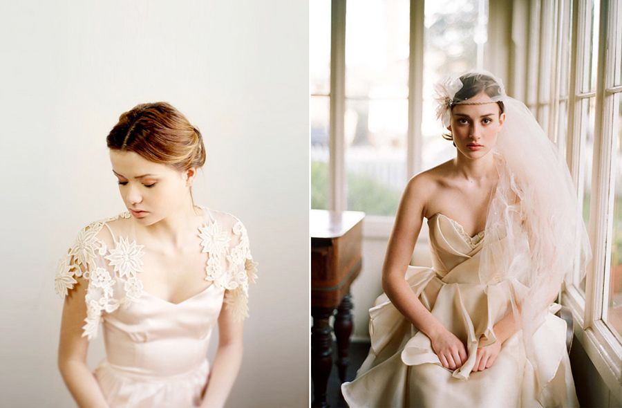 About:They are your dearest sisters and/or closest friends. You don't want them relegated to the back corner of a bridal shop when they choose their dresses for your special day. Gather your girls and let Frocks spoil them with a selection of cocktail-inspired dresses by North…