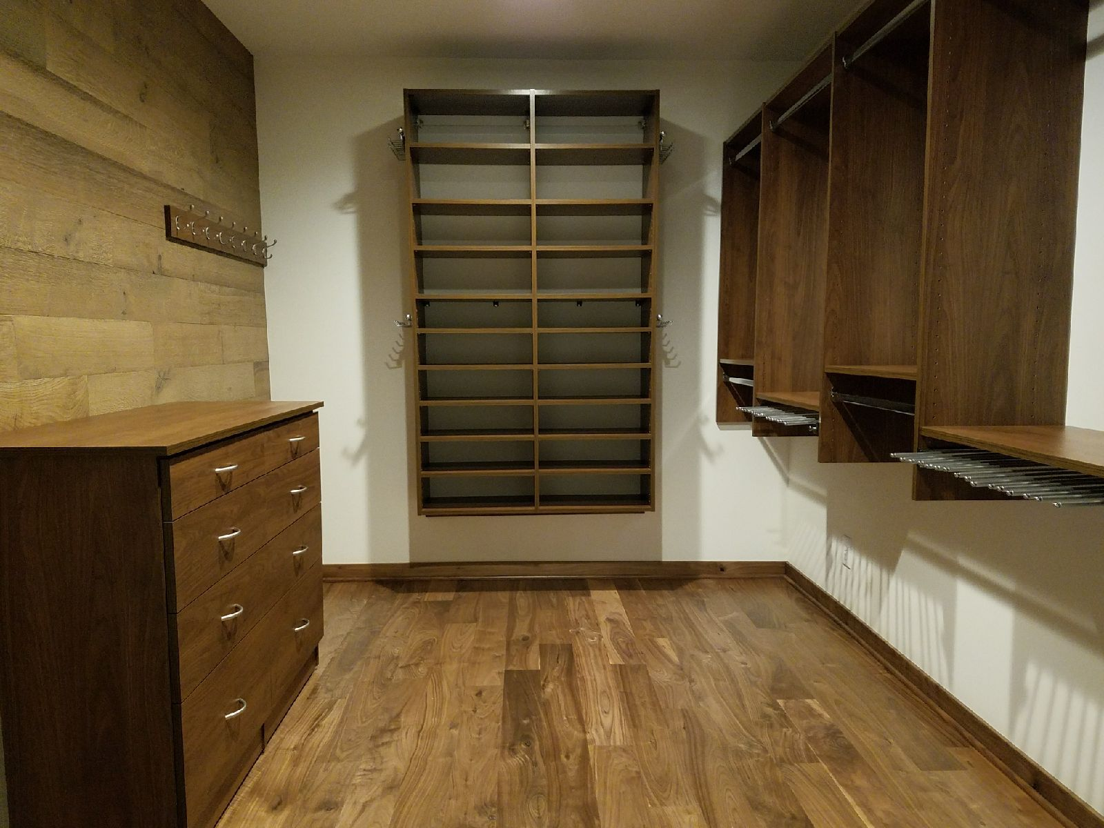 Good Custom Walk In Closet By Closets For Life. While White Cabinetry Is A Great  Classic Choice   This Organization Show Stopper Has Us Swooning!
