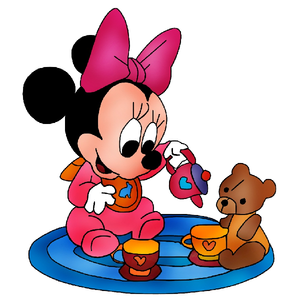 disney babies clip art images are free to copy for your own personal rh pinterest com au