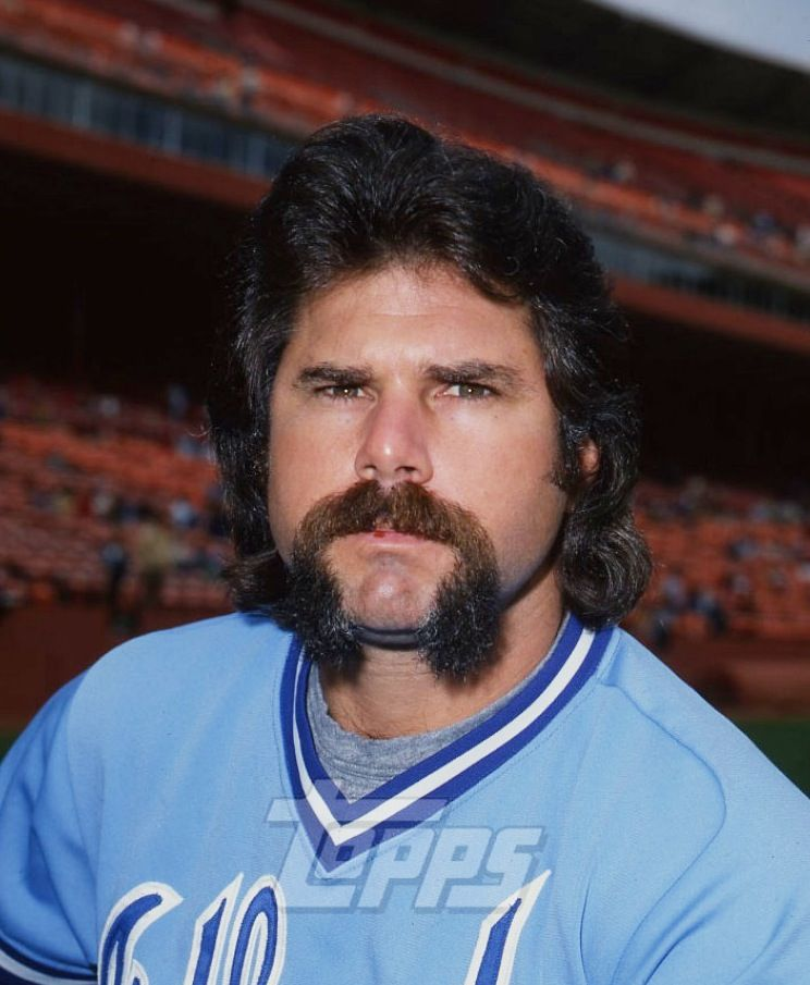 Al Hrabosky Quot The Mad Hungarian Quot Atlanta Braves Best