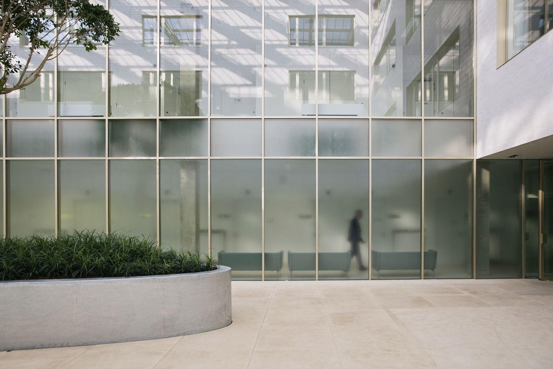 Gallery of University Psychiatric Centre / Stéphane Beel Architect - 5