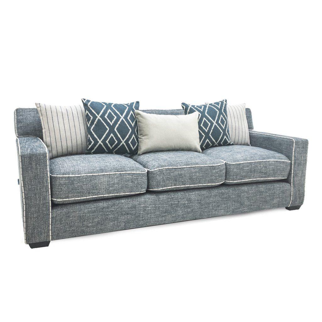 نموذج صوفا أمريكية صنع في السعودية كنب صوفا أمريكية متحولة مصنوعة في المملكة العربية السعودية American Sofa Transitional Sofas Cushions