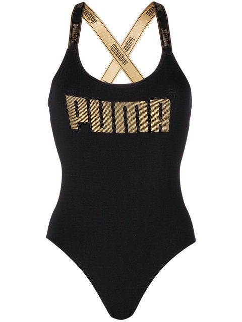 Puma Puma Cloth Swimsuit Puma Swimsuits Bodysuit Swimwear