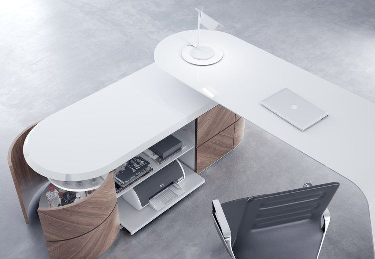 Schreibtisch Mann Mobilia 2021