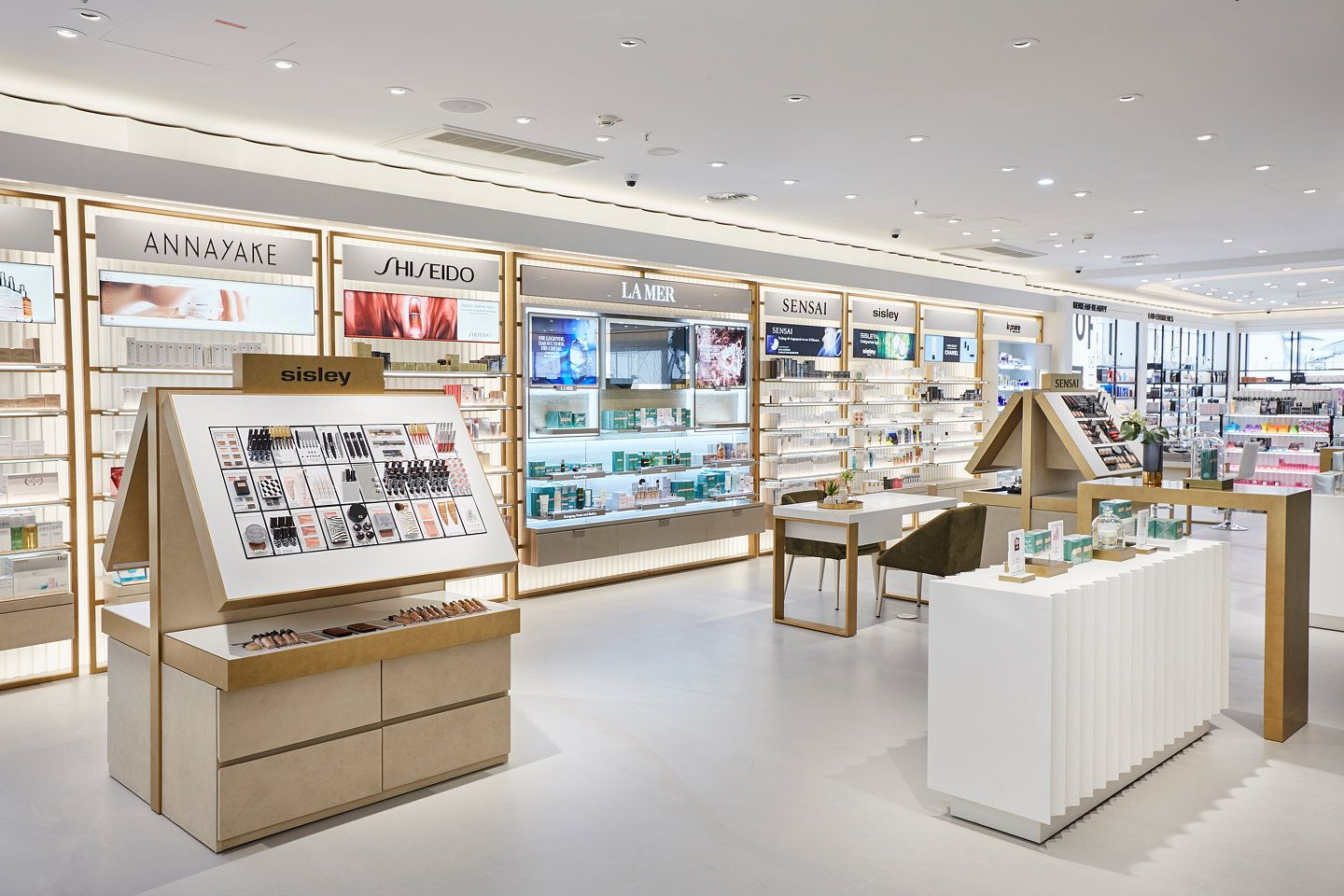 Sheridan&Co Unveils Refreshed Brand Identity and Retail