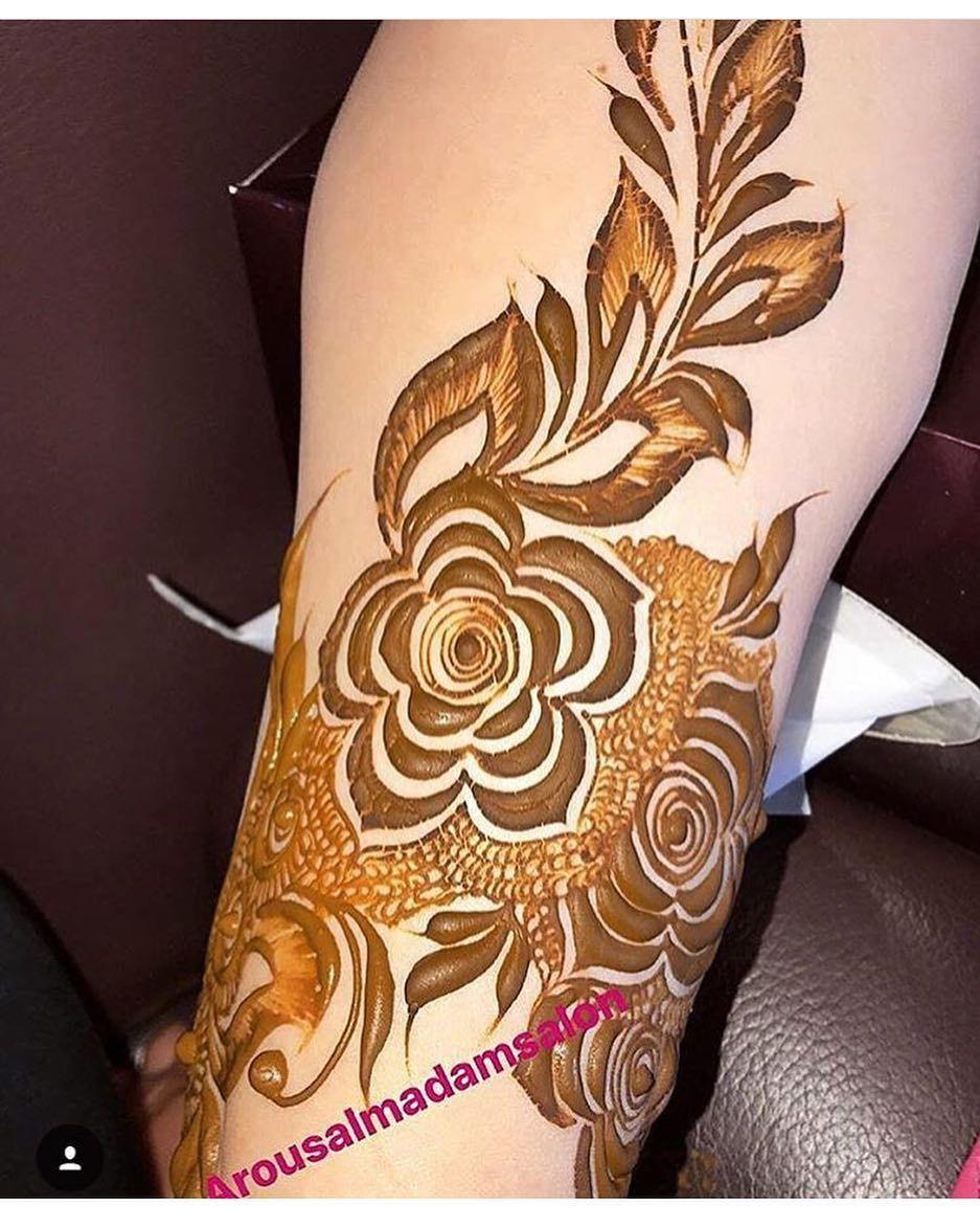 شرايكم الراعي الرسمي للحساب تقويم اسنان زينه Fat224 Fat224 حنه حناء حنا نقش حناء حناء اسود نقش ن Hand Henna Henna Patterns Mehendhi Designs