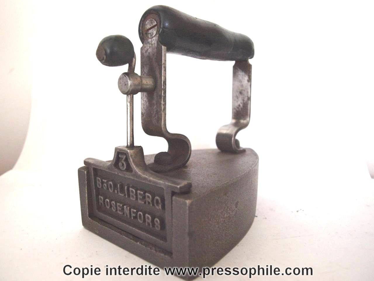 fer repasser lingot b o liberg rosenfors n 3 su de fin 19 me antique old irons. Black Bedroom Furniture Sets. Home Design Ideas