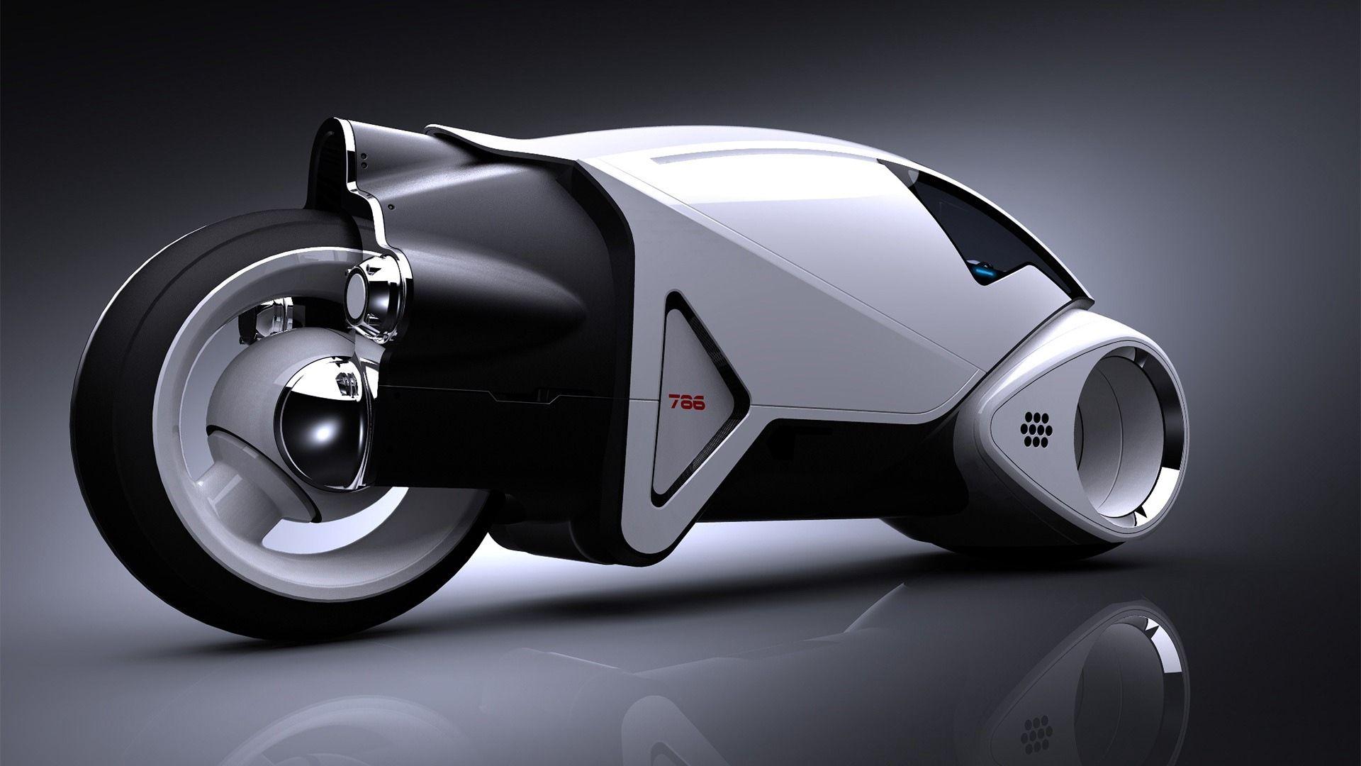 concept prototype bike future x Hd ...
