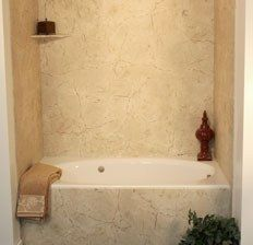 Whitewater® Tub U0026 Shower Wall Surrounds