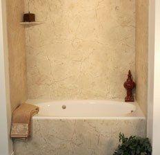 Whitewater® Tub U0026 Shower Wall Surrounds