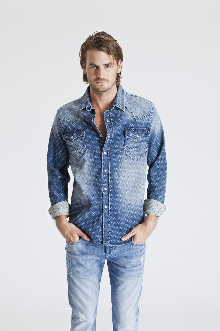 Pin by fabio sandes on asfalto pinterest western shirts