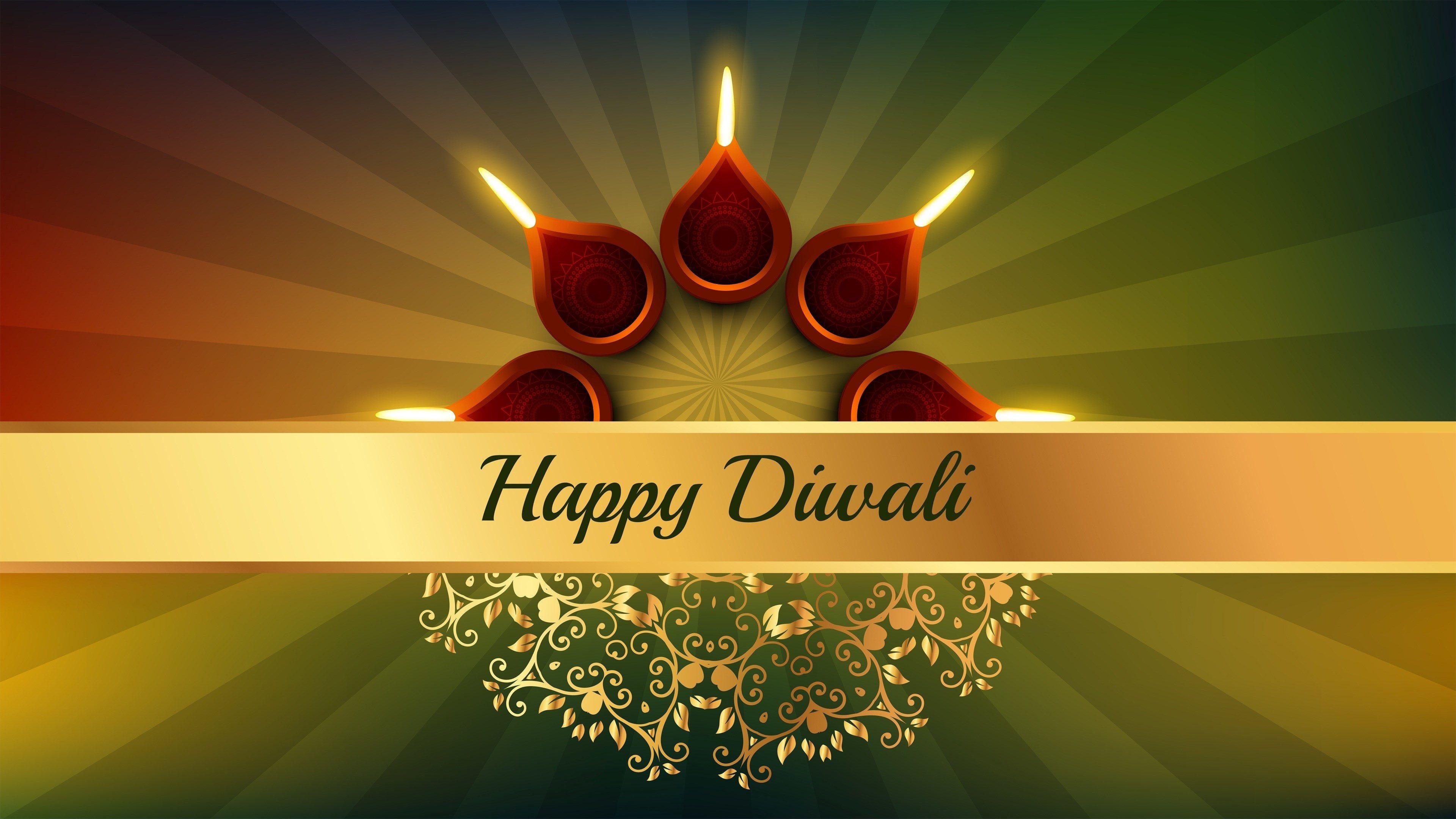 3840x2160 Happy Diwali 4k Full Wallpaper Happy Diwali Wallpapers Diwali Greetings Happy Diwali Happy diwali hd wallpaper download