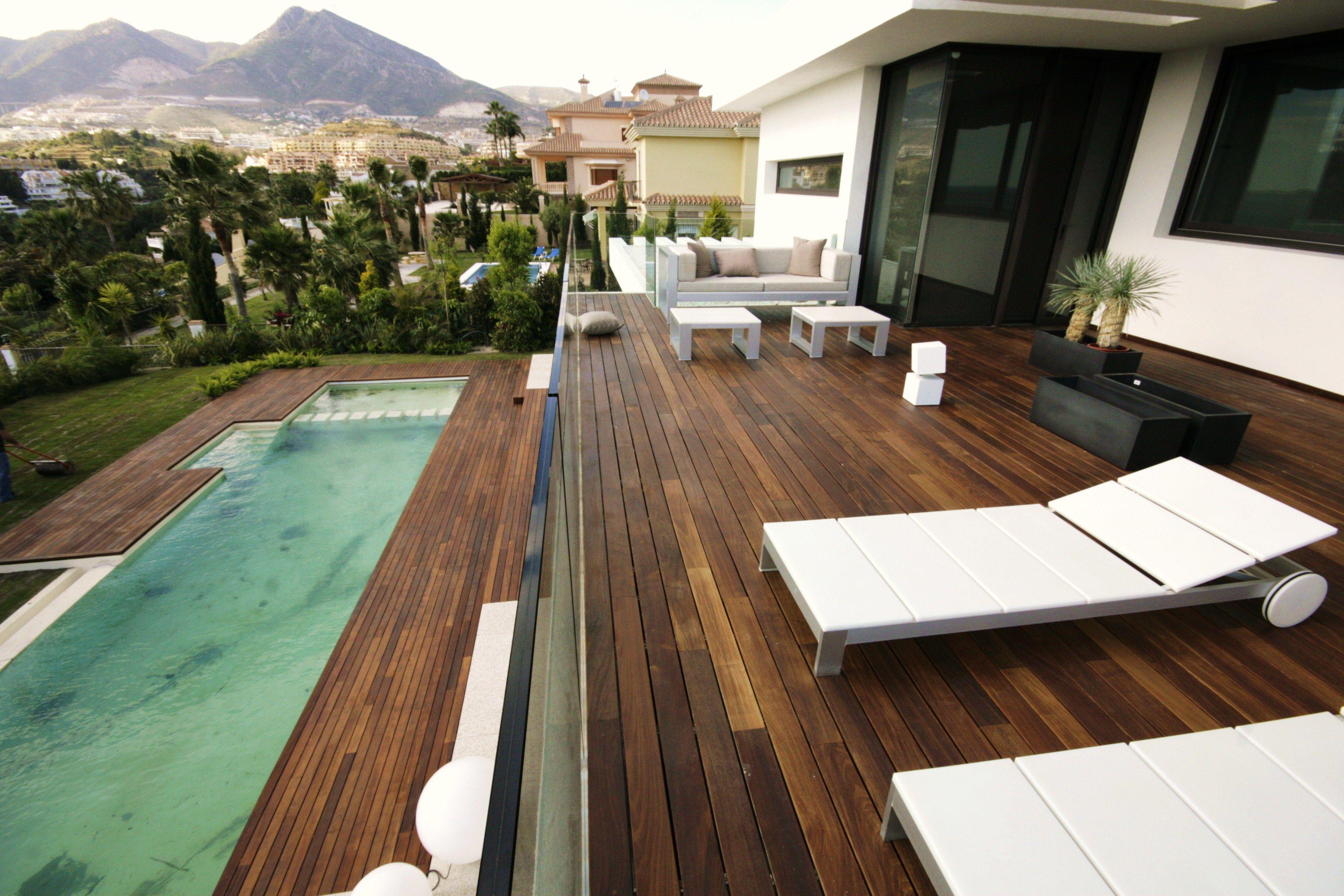 madera de terrazas hoy nos gustara inaugurar una nueva categora del blog en la que