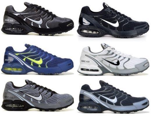 fb5ddb504396 Nike Air Max Torch 4 IV Running Cross Training Shoes Sneakers NIB MENS  BLACK