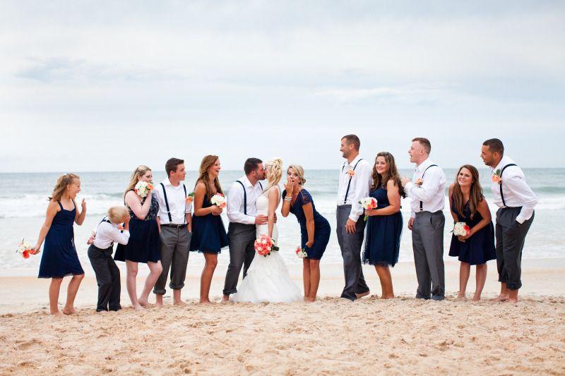 Georgia Beach Wedding And Reception Venues With Sun Sea Weddings
