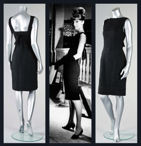 Get Your Own Audrey Hepburn Dress Hepburn Style Audrey Hepburn Dress Black Dress