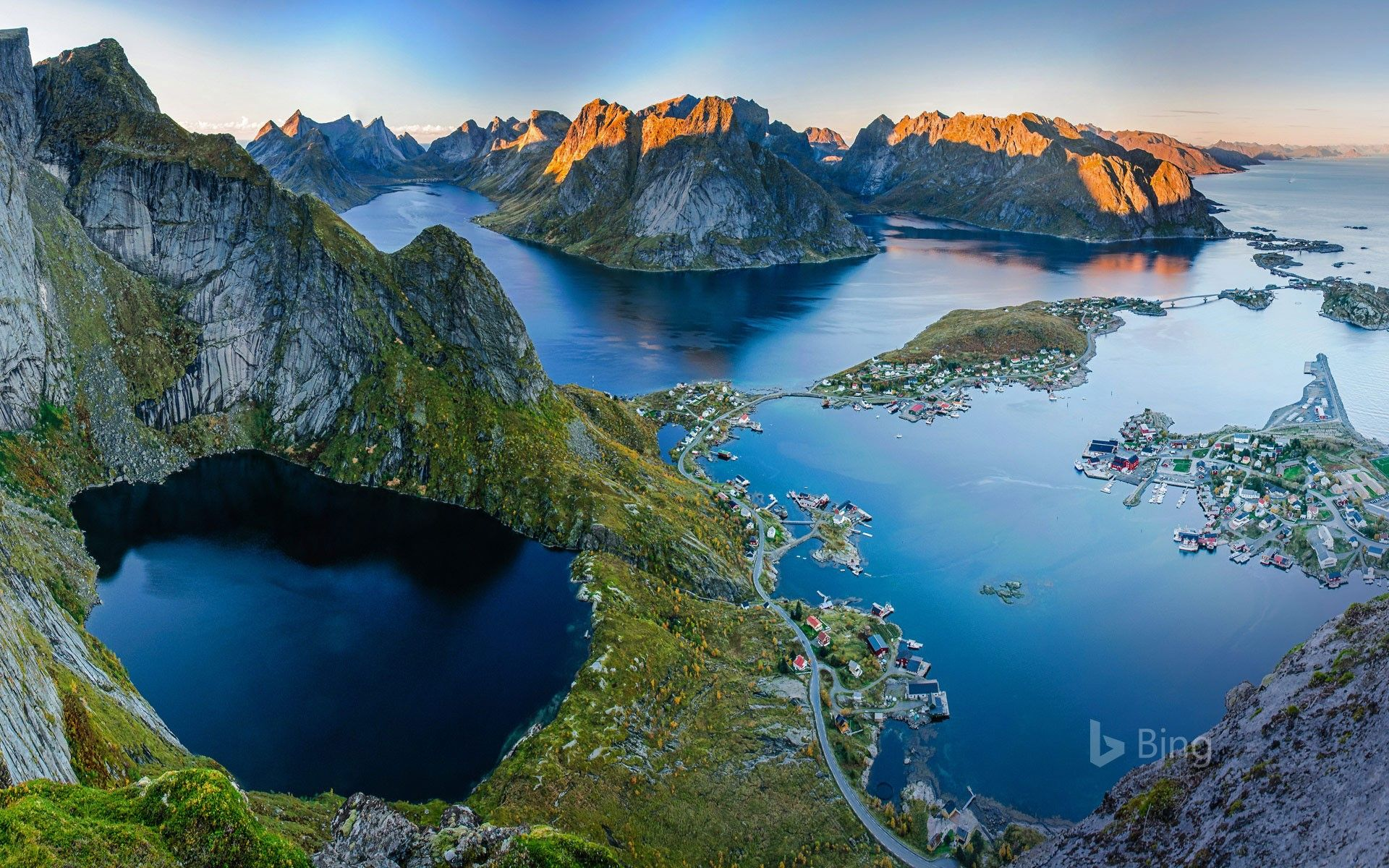 Pin by Margit Blaskó on óceánjárók | Norway travel, Odda