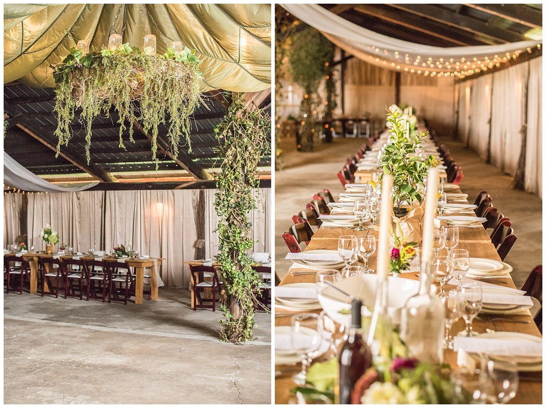 Vineyard Inspired Pennsylvania Wedding At Keller Farm Lindsay