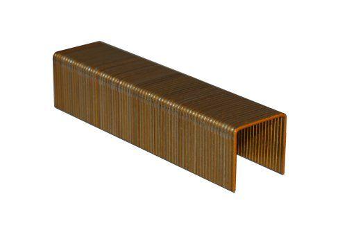 Spot Nails 3608pg 10m 1 Inch 16 Gauge Galvanized Wide Crown Senco Hitachi Style Staples 10000 Count 1 Inch Leg Galvanized Home Hardware Air Tools