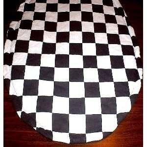black and white toilet seat. Black  White Checkered Flag Toilet Seat Lid Cover Ideas for the