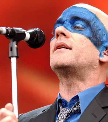 R.E.M. Michael Stipes