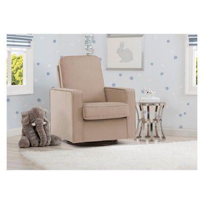 Superb Delta Children Landry Nursery Glider Swivel Rocker Chair Beatyapartments Chair Design Images Beatyapartmentscom