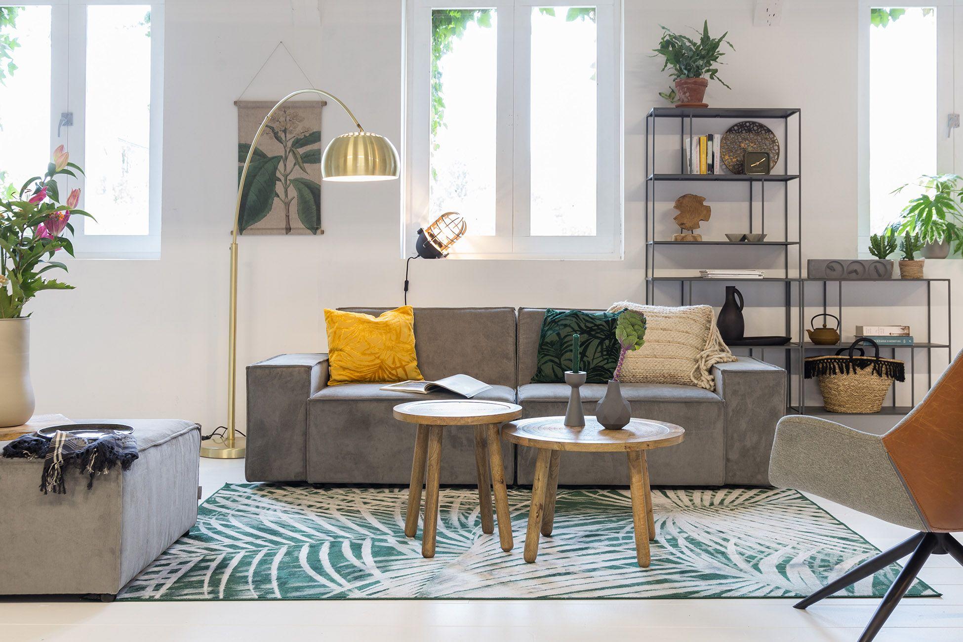 Houten Accessoires Woonkamer : Houten bijzettafel zuiver dendron in 2018 interior pinterest