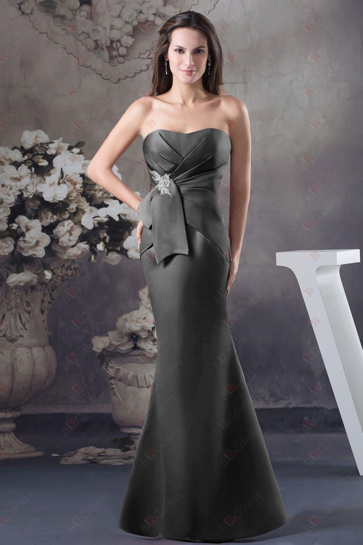d9b818732d00 Pin tillagd av Helena Jansson på VACKRA KLÄNNINGAR | Strapless dress  formal, Prom dresses och Bridesmaid dresses