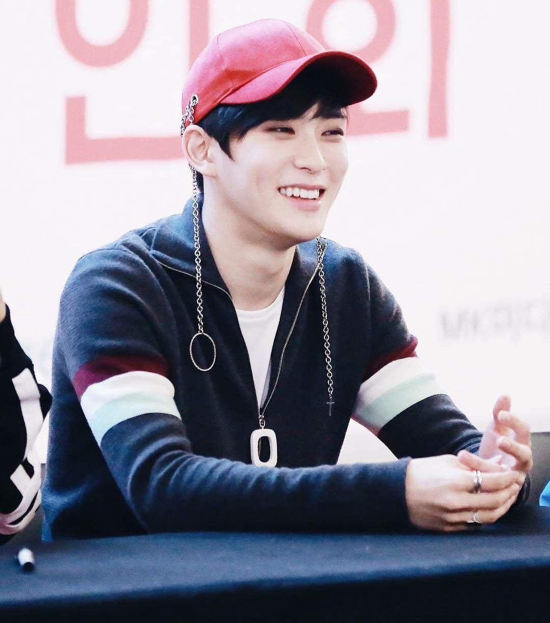 Jae Hyun Member NCT U NCT 127 Kpop Cute Sexy Heart Fan