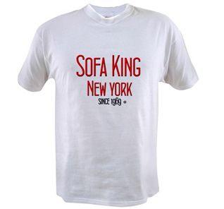 Sofa King New York | SofaKingNewYork.com