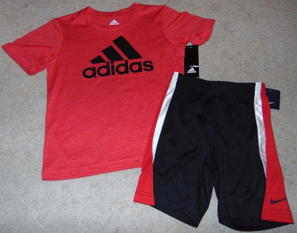 094f3bc1499f ~NWT Boys NIKE   ADIDAS Outfit! Size 6 Nice )!   0.99 (0 Bids) End Date   Thursday Sep-6-2018 17 51 04 PDT Buy It Now for only   23.95 Buy…