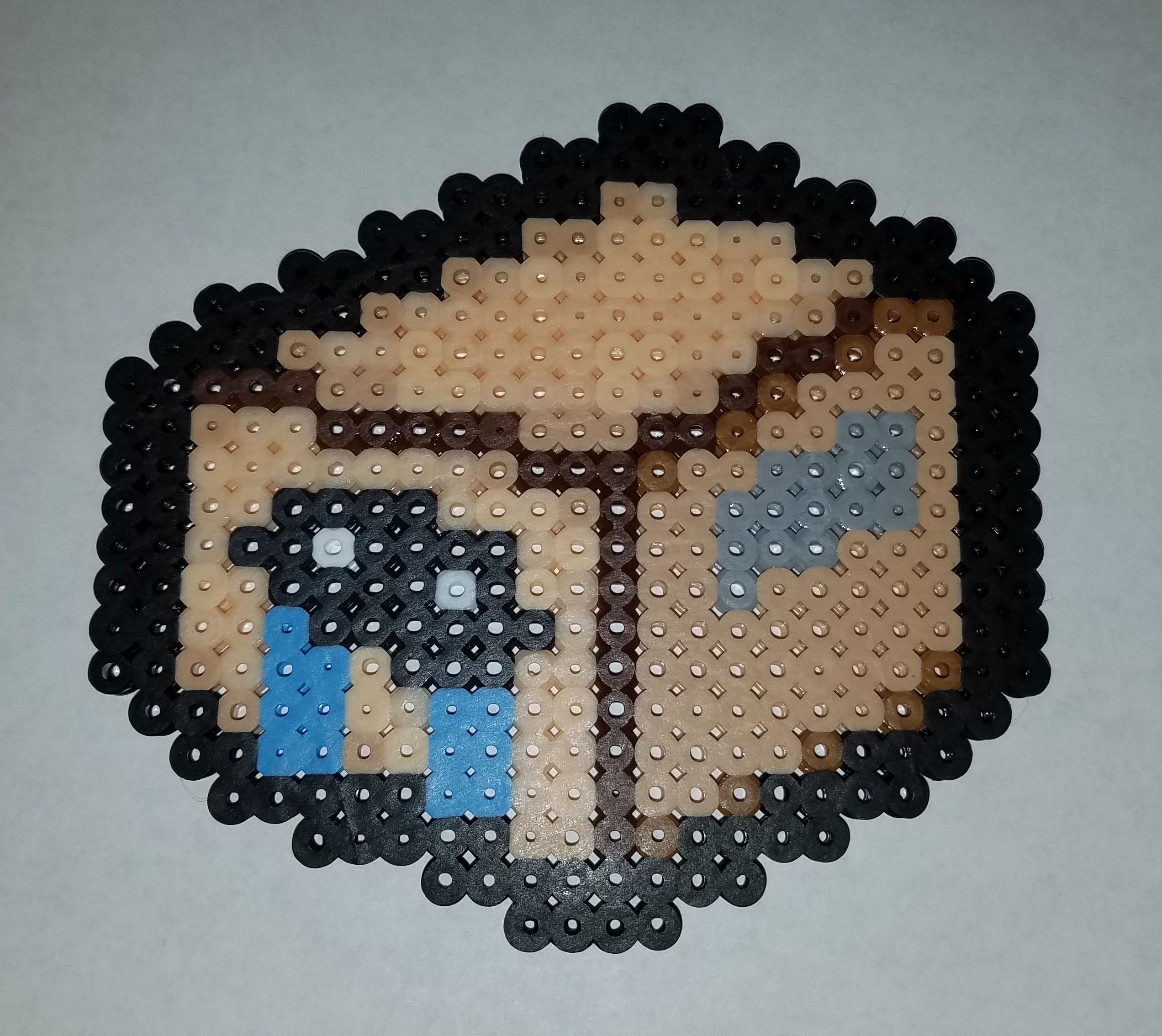 Item From The Binding Of Isaac (Booster