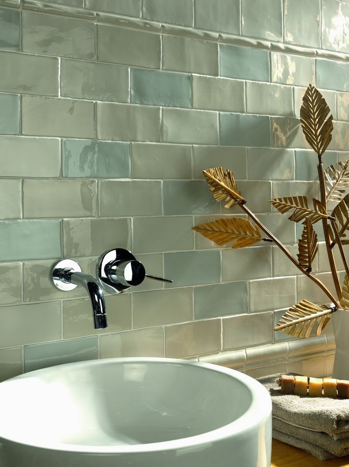 Dekorativne Kachlicky Tile Bathroom Handmade Subway Tile Wall Tiles Price
