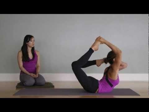 sage gheranda pose feet on shoulders  hatha yoga asanas