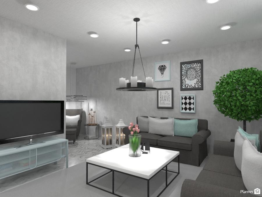 Living Room Planner, Living Room Design Tool