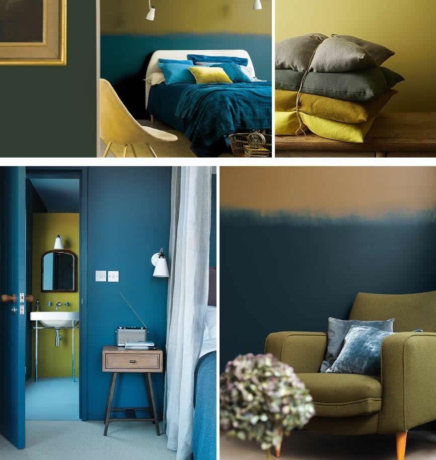 Interieur Ideeen Kleuren Cool Feng Shui Kleur Woonkamer Pumpink ...