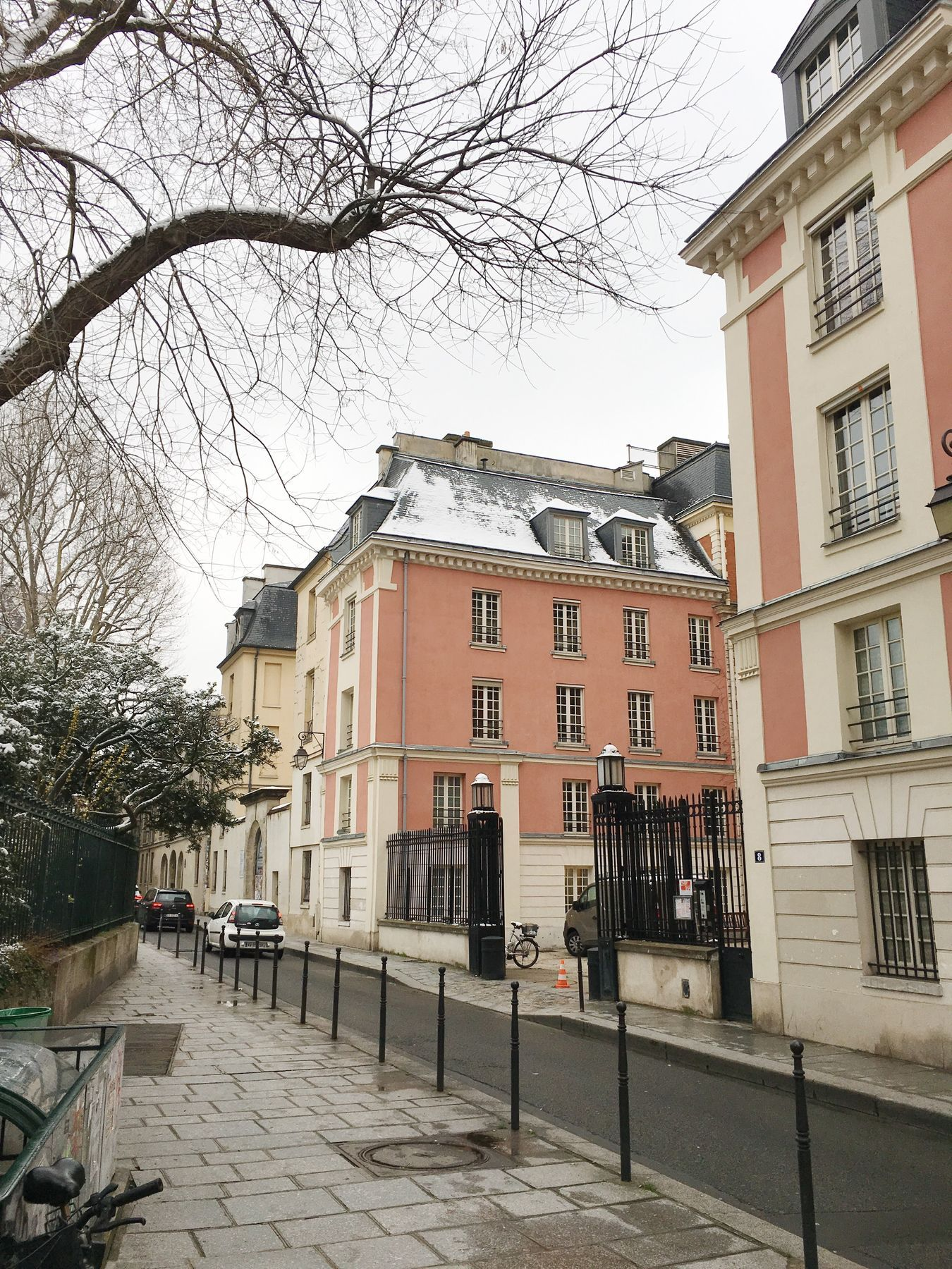Your Guide To Paris In Winter What To Expect What To Do Paris