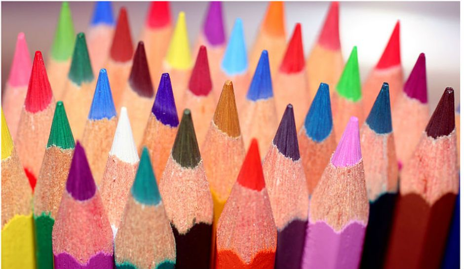 Are You Seeking The Best Coloring Pencils For Adults Books There A