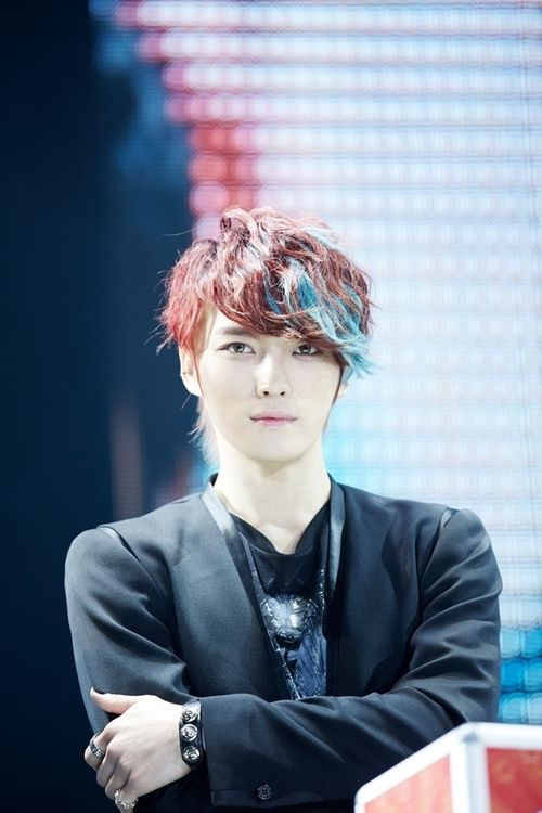 Press Pics 130324 Kim Jaejoong S Your My Mine Mini Concert Fm In Hong Kong Jaejoong Kim Concert