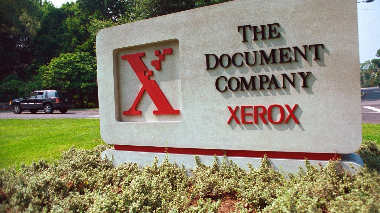 Xerox turns down merger proposal from R.R. Donnelley (Wall Street Journal 14 July 2016)