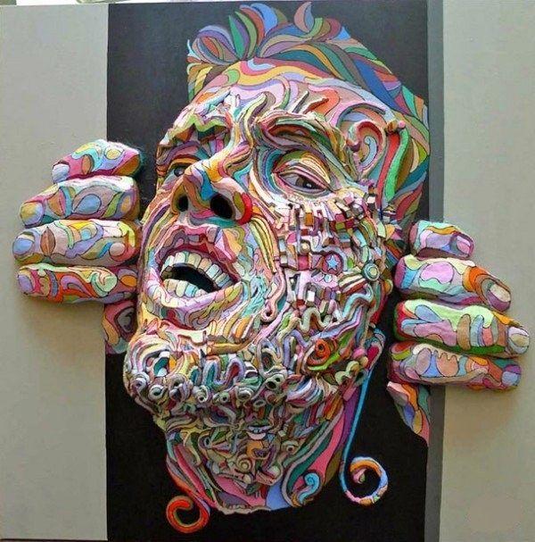 3D Artsuper Cool