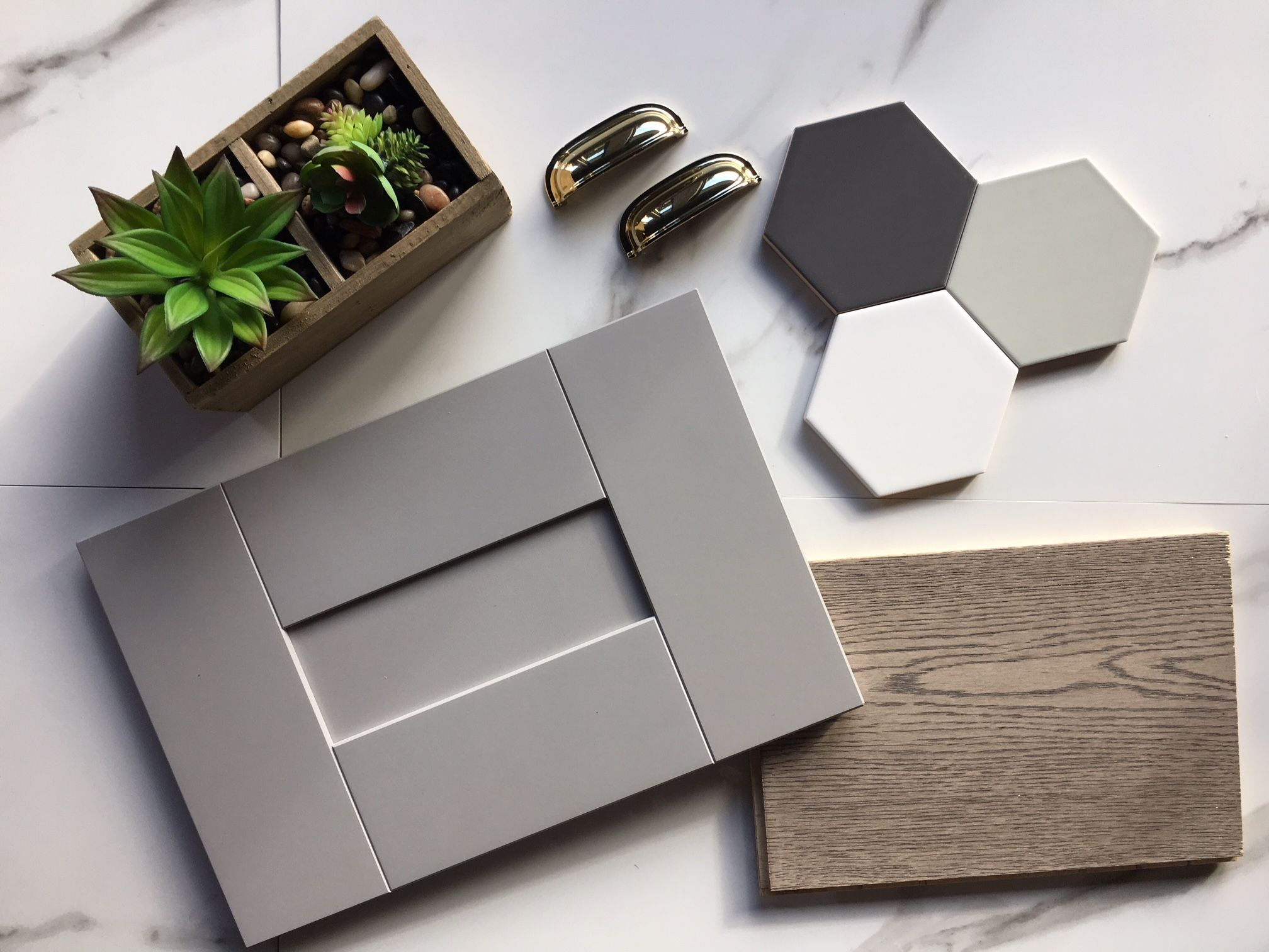 Best Obsessed With The New Ikea Grimslov Gray Doors Photo By 400 x 300