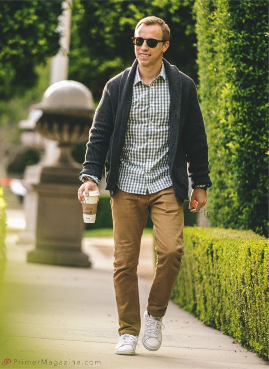 Fall Casual Style - Shop the Look