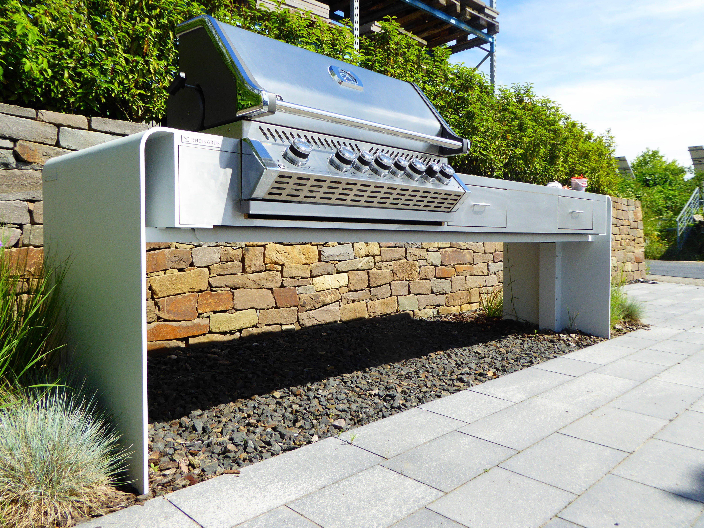 Rheingrün Living Serie R2. Individuelle hochwertige Luxus Outdoor ...