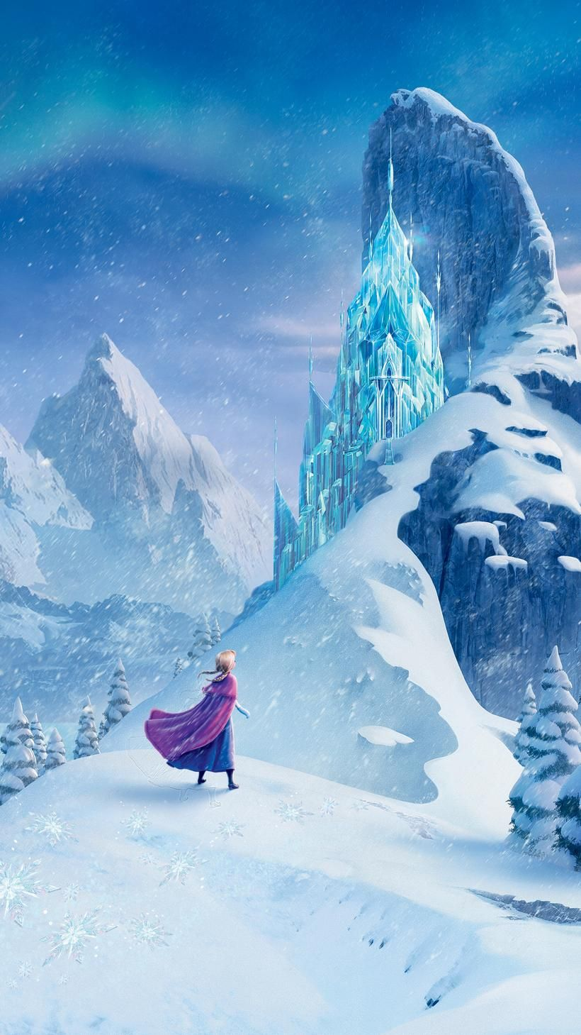 Tangled (2010) Phone Wallpaper Frozen movie, Frozen